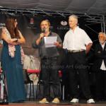 Luciano Papucci Premiazione Rotonda 2015