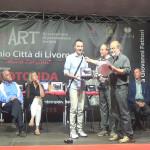 Marco Favilli Premiazione rotonda 2015 (1)
