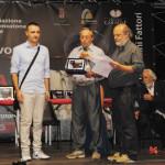 Marco Favilli Premiazione rotonda 2015