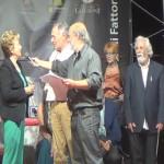 Mario Gavazzi Medaglia d oro Mario Petri Rotonda 2015