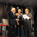 Marlis Darr Premiazione Rotonda 2015