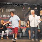 Massimiliano Luschi Premiazione Rotonda 2015 (1)
