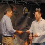 Matteo Turina Premiazione Rotonda 2015 (1)