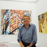 Mauro Caboni Fruttidoro 2015 Livorno galleria Il Melograno