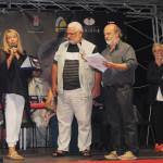 Michelangelo Diana Premiazione Rotonda 2015