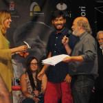 Miguel Angel Citi Premiazione Rotonda 2015