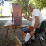 Roberto Balestri Estemporanea Rotonda 2015 (1)