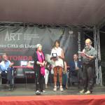 Rosanna Costa Premiazione rotonda 2015 (1)