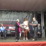 Rosanna Costa Premiazione rotonda 2015 (2)