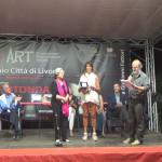 Rosanna Costa Premiazione rotonda 2015 (3)
