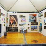 Scuola d' arte Livorno