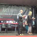 Simona Cristofari Premiazione rotonda 2015 (1)