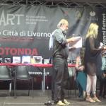 Simona Cristofari Premiazione rotonda 2015 (2)