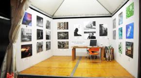 Spaccio fotografico Clandestino al Premio Rotonda 2015