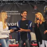 Stefano Urzi Premiazione Rotonda 2015 (2)