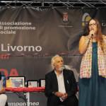Stella Sorgente Vicesindaco del Comune di Livorno