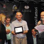 Vasco Canziani Premiazione Rotonda 2015