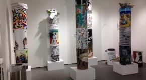 Alessio Bolognesi ad Art Can – Silbernagl Undergallery – Milano – 18/09 – 10/10