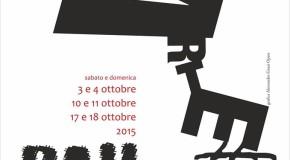Arte Bau Sette – Mostra degli Estrosi – Villa a Sesta – Castelnuovo Berardenga – 03/10 – 18/10