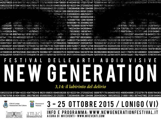 Festival Lonigo 2015 New Generation