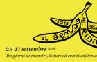 Il SENSO DEL RIDICOLO – festival italiano sull'umorismo – Livorno – 25/09 – 27/09