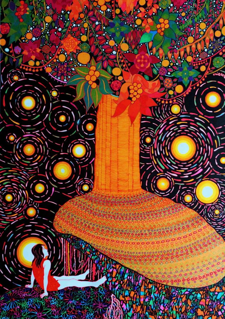 Mauro Cristofani L albero della gioia