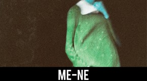Me-nè a NEW GENERATION –  Festival delle Arti Audio Visive – Lonigo – 03/10 – 01/11