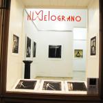 Mene mostra Melograno  2015
