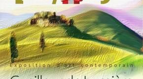 EMANUELE BIAGIONI – Paysage 15 – Losanna – 10/09 – 26/09