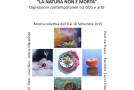 Rachele Carol Odello espone a Milano presso Chie Art Gallery – 08/09 – 18/09