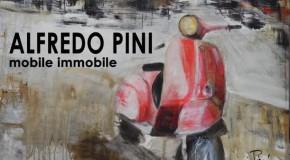 Alfredo Pini –  Piedimonte San Germano – 17/10 – 31/10
