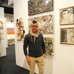 Andrea Renda ArtePadova 2015 Il Melograno Art Gallery