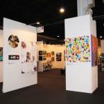 Arte Padova 2015 il Melograno Art Gallery