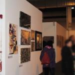Arte Padova 2015 il Melograno Art Gallery (4)