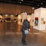 Arte Padova 2015 il Melograno Art Gallery (64)