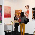 Arte Padova 2015 il Melograno Art Gallery (8)