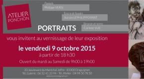 Aurore Lephilipponnat – Philippe versi – Corinne Vue – Draguignan – 9/10