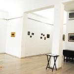 Federico Lischi Mostra il Melograno Livorno (1)