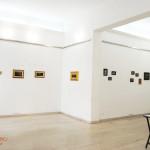 Federico Lischi Mostra il Melograno Livorno