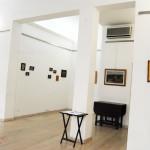 Federico Lischi Mostra il Melograno Livorno (2)