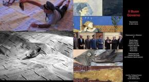 """Associazione LavorareCamminare  """"Il Buon Governo"""" – Fortezza Nuova –  Livorno  10/10 – 25/10"""