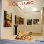 Marlis Darr e Mauro Caboni mostra Melograno Livorno (11)