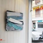 Marlis Darr e Mauro Caboni mostra Melograno Livorno (30)
