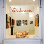 Marlis Darr e Mauro Caboni mostra Melograno Livorno (6)