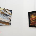 Marlis Darr e Mauro Caboni mostra Melograno Livorno (69)
