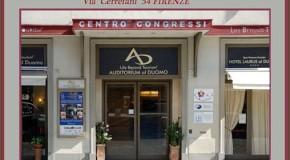 Alberto Facchini a Firenze – 14 – 30 ottobre 2015