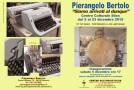 """Pierangelo Bertolo – """"Siamo arrivati al dunque"""" – Novara – 05/12 – 23/12"""