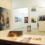 Rosanna Costa mostra Livorno Il Melograno (10)