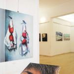 Rosanna Costa mostra Livorno Il Melograno (11)