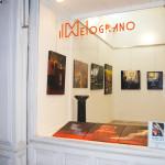 Rosanna Costa mostra Livorno Il Melograno (14)